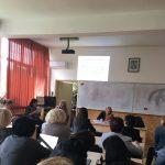 Întâlnire 2 - Educaţia ne uneşte