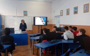 Întâlnire 3 - Educaţia ne uneşte